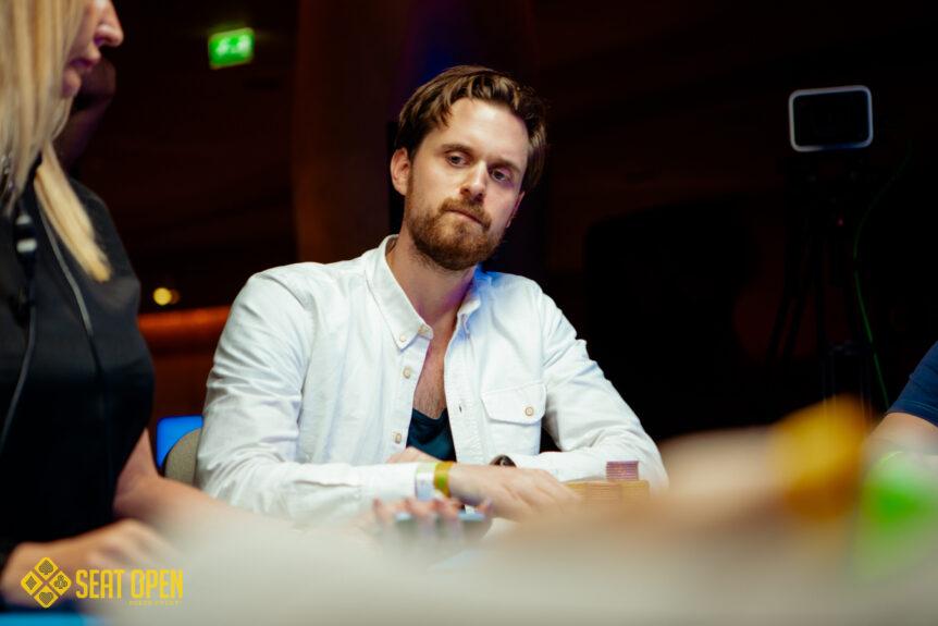 Poker-SM del 2 – gubbspelets mästare
