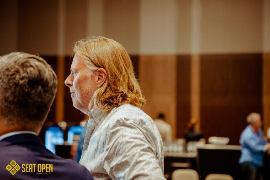 Unibets partnerskap till Poker-SM