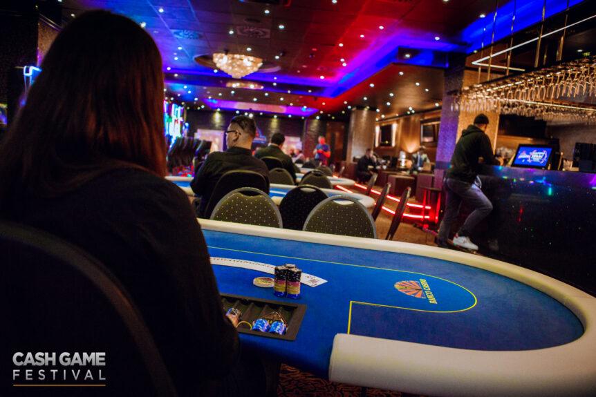 Bra värde på Banco Casino Bratislava