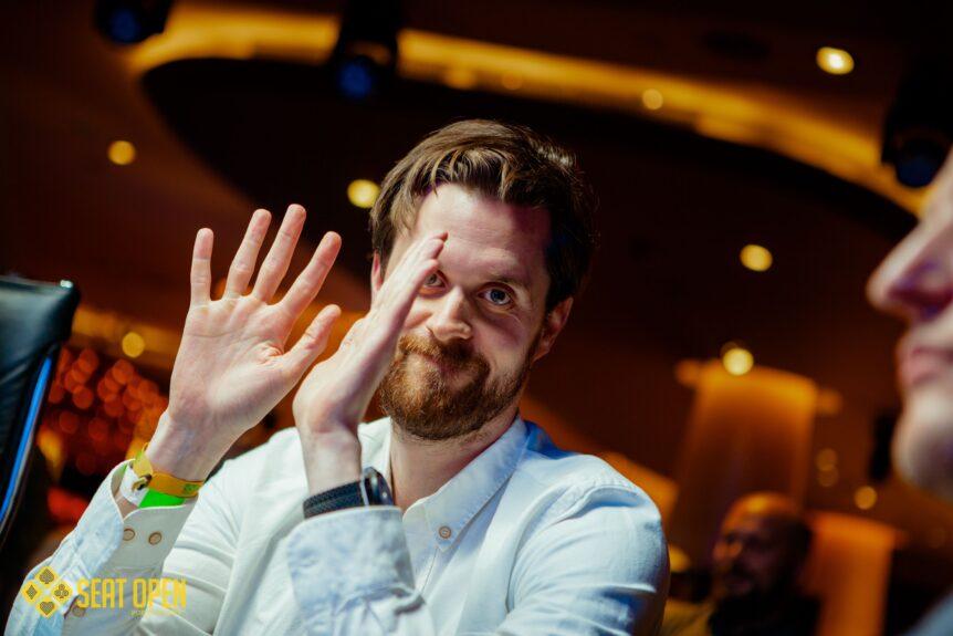 Poker-SM del 1 – Sviten Special