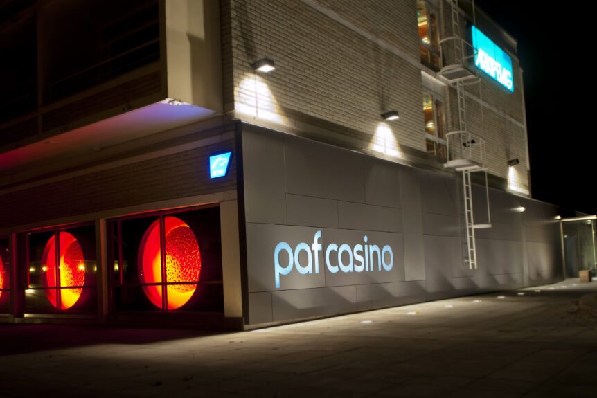 Paf Casino