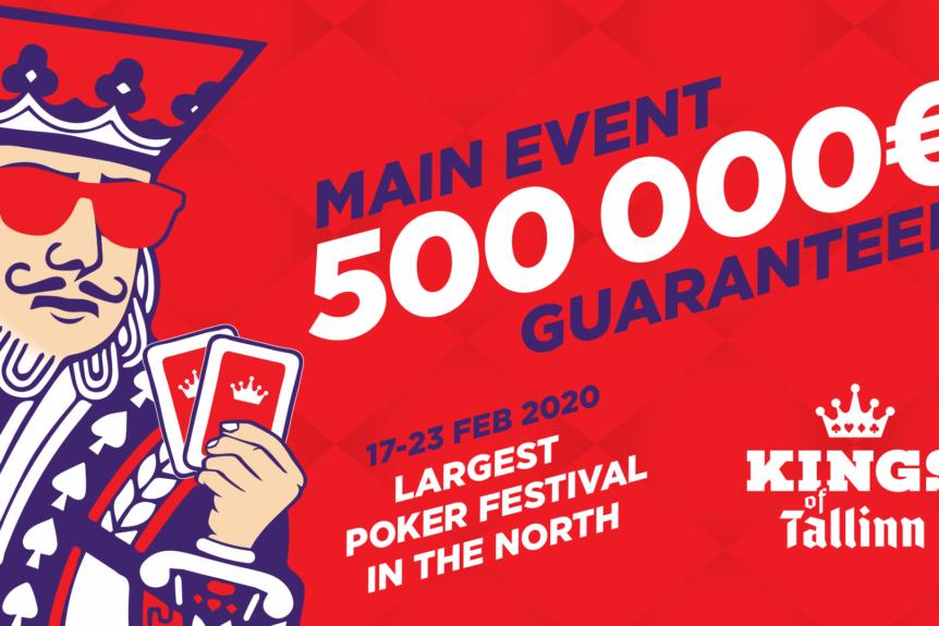 Kings of Tallinn 2020 – större än någonsin