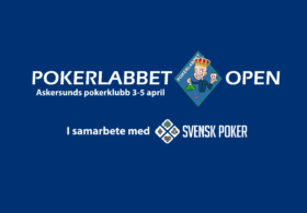 Pokerlabbet Open 2020