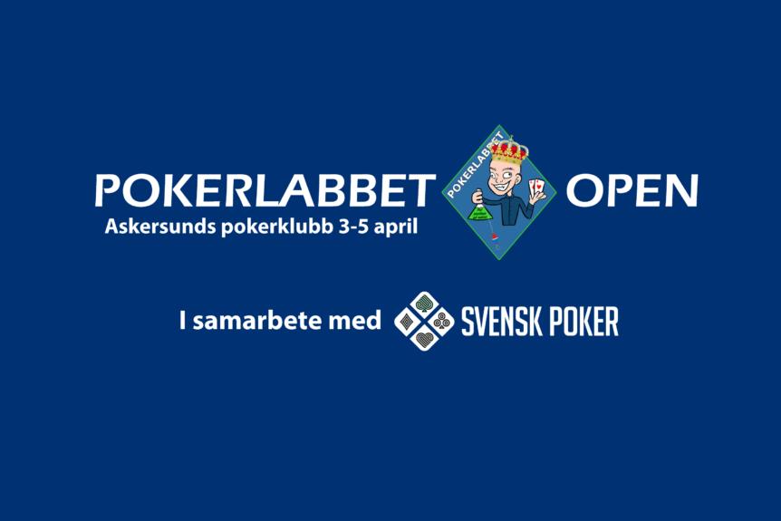 Pokerlabbet Open 2020