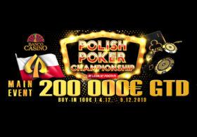Polska öppna mästerskapen i Bratislava