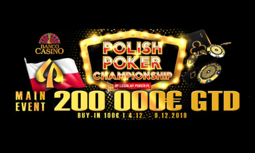 Polisg Poker Championship