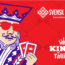Svensk Poker partner till Kings of Tallinn