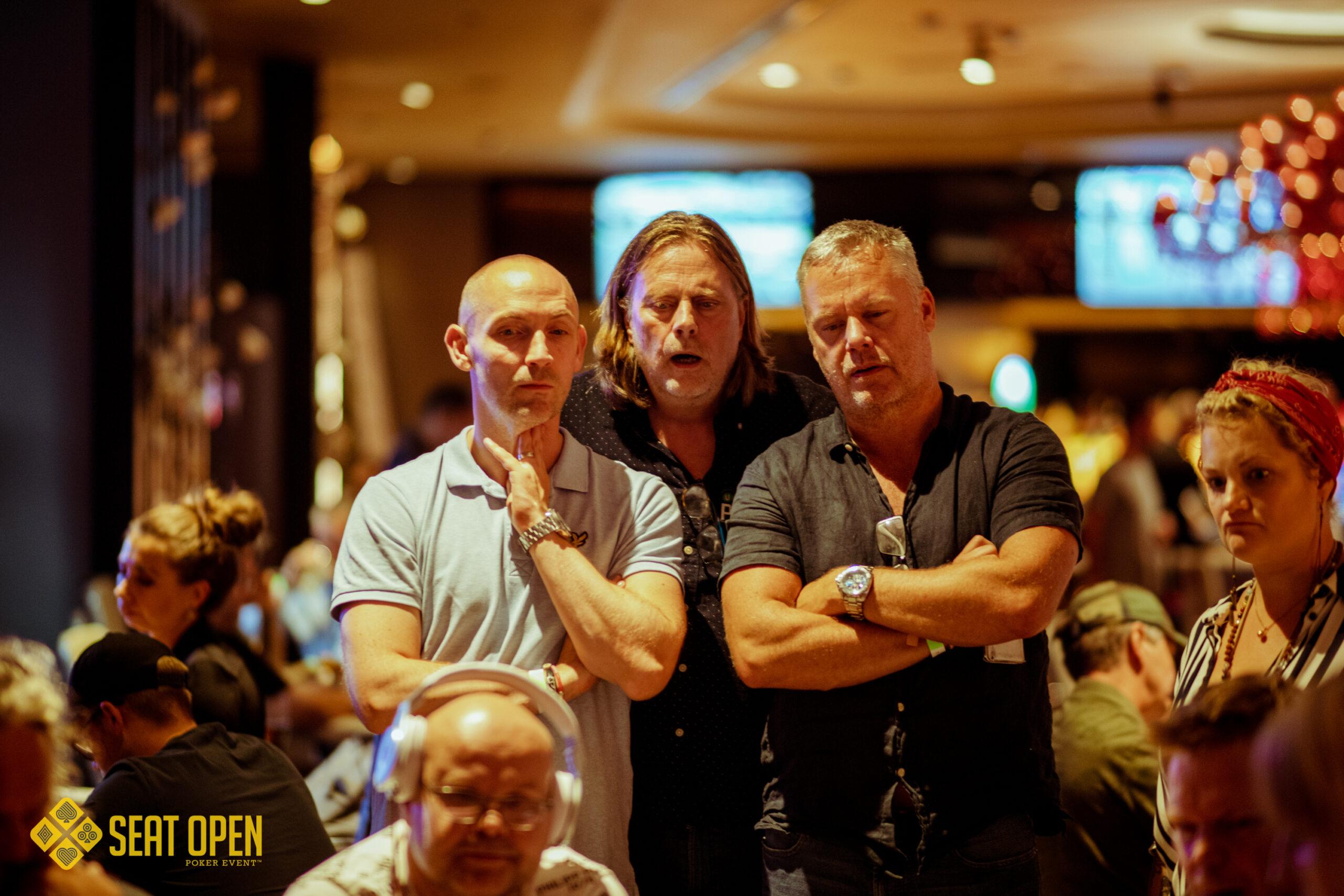 Poker-SM Team Challenge 2020