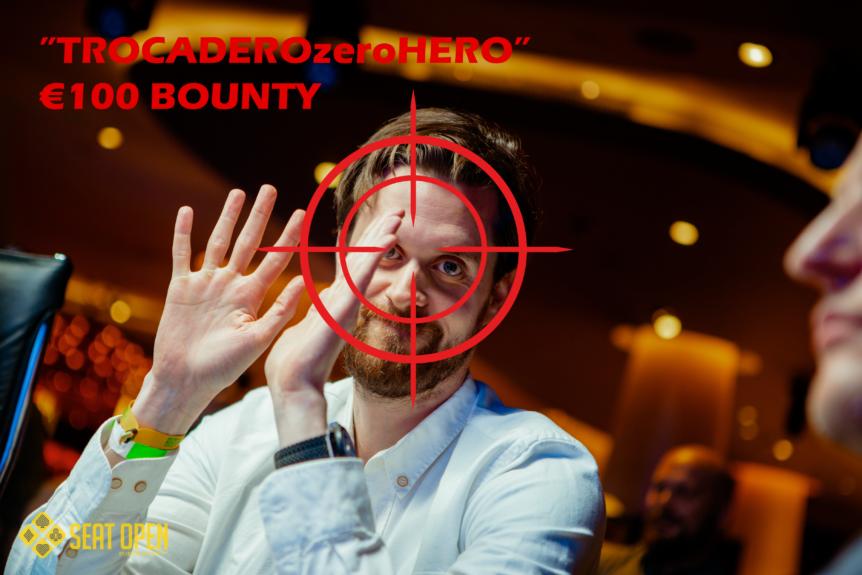 €100 bounty på Olof Haglund i SOC