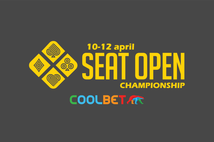Seat Open Championship 2020