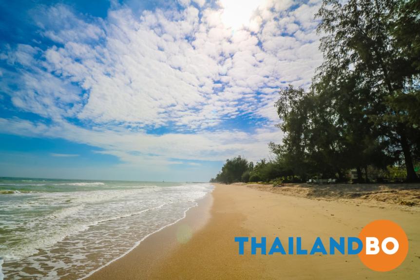 Vinn 3v grindstuga i Thailand