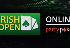 Vad vore en påsk utan Irish Open?