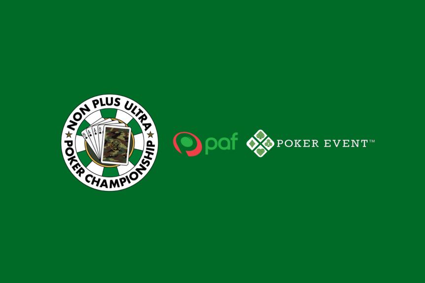 Pokerturnering för alla bajare!