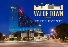 Value Town partner till Poker-SM