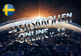 Ny svensk miljoncash när vecka 35 sammanfattas