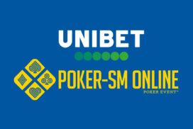 Unibet Poker SM Online