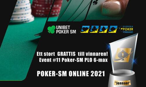 Poker-SM Plo 6-AX
