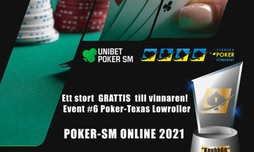 Poker Texas Lowroller