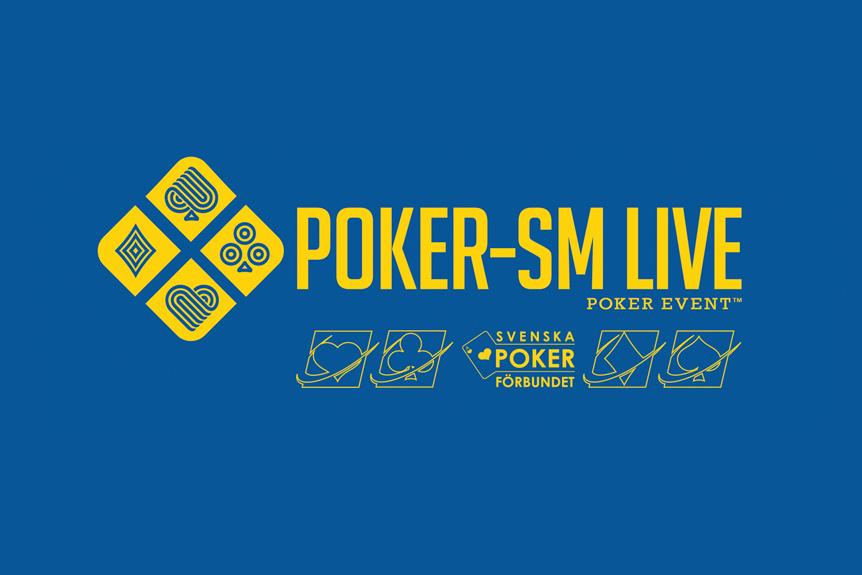Poker-SM Live 2021 bilder