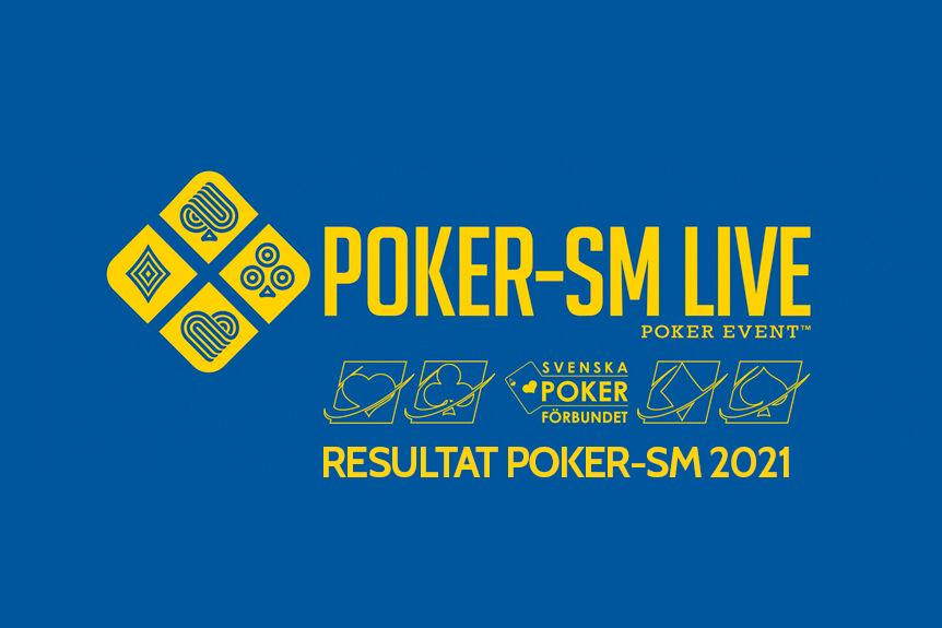 Poker-SM Live 2021